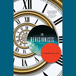 The Revisionists Audiobook