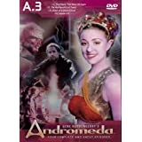 Andromeda: Season 1 - Episodes 11-14 (Box Set) [DVD] [2000]by Kevin Sorbo