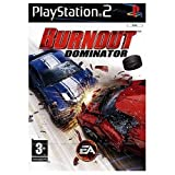 echange, troc Burnout Dominator Platinum