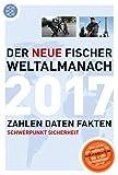 Image de Der neue Fischer Weltalmanach 2017: Zahlen Daten Fakten
