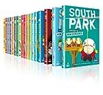 South Park - Int�grale reconstitu�e -...