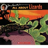 All about Lizards (All About... (Scholastic))by Jim Arnosky