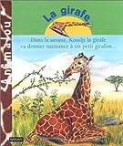 echange, troc  - La girafe
