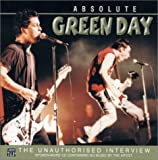 img - for Absolute Green Day (Absolute (Chrome Dreams)) book / textbook / text book
