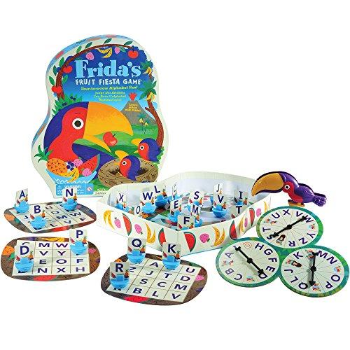 Educational-Insights-Fridas-Fruit-Fiesta-Game