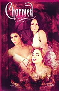 Charmed Season 9 Volume 4 download