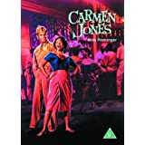 Carmen Jones [1954] [DVD]by Harry Belafonte