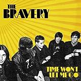 Time Won't Let Me Go (Album Version)