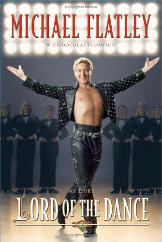 Lord of the Dance, MICHAEL FLATLEY