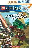 LEGO Legends of Chima: Cragger's Revenge (Comic Reader #2)