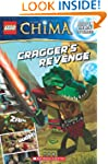 LEGO Legends of Chima: Cragger's Reve...
