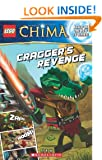 LEGO Legends of Chima: Cragger�s Revenge (Comic Reader #2)