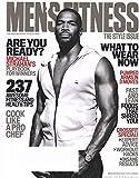 Men's Fitness (1-year auto-renewal) [Print + Kindle]