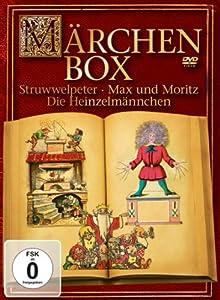 Märchen-Box [3 DVDs]