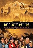 The Amazing Race: The Seventh Season [Import]