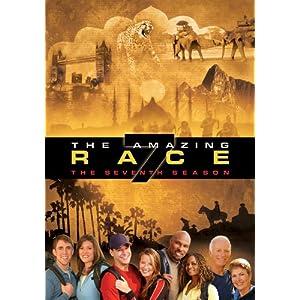 The Amazing Race - The Seventh Season movie