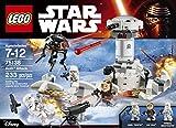 LEGO Star Wars Hoth(TM) Attack 75138