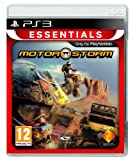 MotorStorm: PlayStation 3 Essentials (PS3)