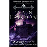Midnight Tides (Book 5 of The Malazan Book of the Fallen)by Steven Erikson