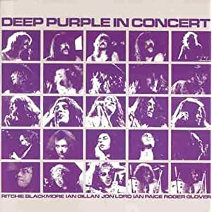 Deep Purple in Concert: 1970-1972