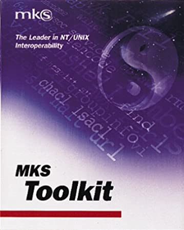 MKS Toolkit Select 6.2