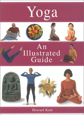 Yoga: An Illustrated Guide PDF