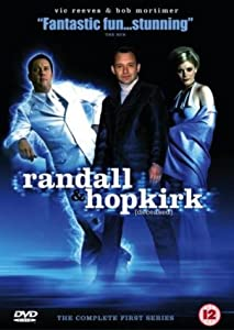 Randall And Hopkirk Deceased - The Complete Series 1 [DVD] [2000]