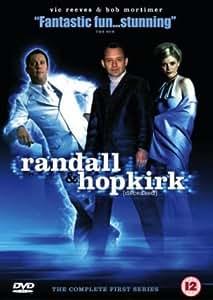 Randall And Hopkirk Deceased - The Complete Series 1 [DVD] [2000]