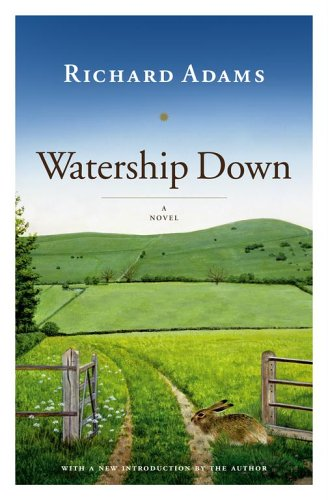Watership Down Free Book Notes, Summaries, Cliff Notes and Analysis