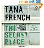 The Secret Place (Dublin Murder Squad)