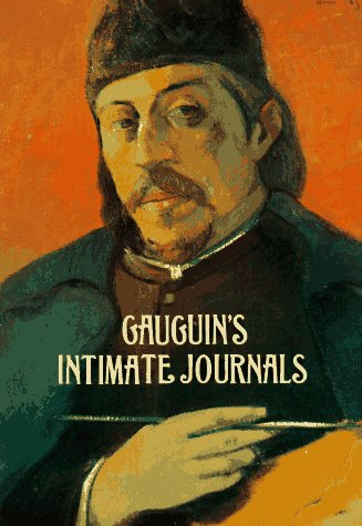 Gauguin's Intimate Journals, Paul Gauguin