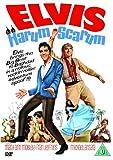 Harum Scarum (Elvis Presley) [DVD] [1965] [1956]