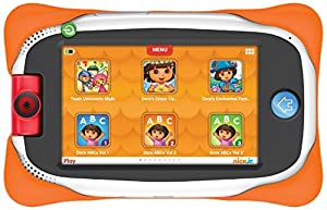 nabi Jr. nick Jr. Edition Tablet