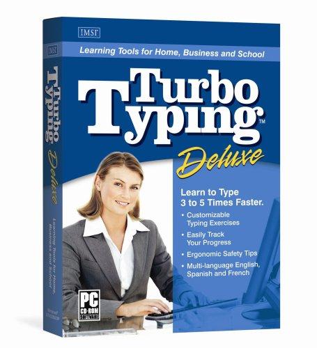 TurboTypingDeluxe