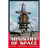 Ministry of Spaceby Warren Ellis