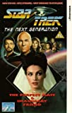 Star Trek The Next Generation: Volume 61 [VHS]
