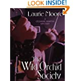 Wild Orchid Society (Five Star First Edition Mystery)