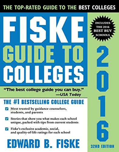 Download Fiske Guide to Colleges 2016