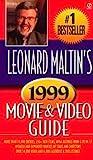 Leonard Maltin's Movie and Video Guide 1999 (Serial) (0451195825) by Maltin, Leonard