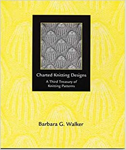 Knitting Designs: A Third Treasury of Knitting Patterns Paperback