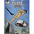 Les Enquêtes Auto de Margot, tome 4 : Le pilote aux deux visages