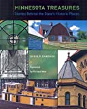 img - for Minnesota Treasures: Stories Behind the State's Historic Places book / textbook / text book