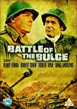 Battle Of The Bulge [DVD] [1965]