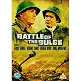 Battle Of The Bulge [DVD] [1965]by Henry Fonda