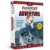 Passport To Adventure (4-DVD)
