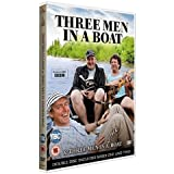 Three Men in a Boat / Three Men in Another Boat (3 Men in a Boat / 3 Men in Another Boat) [Region 2]