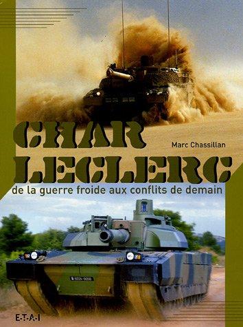 Char Leclerc : De la guerre froide aux conflits de demain