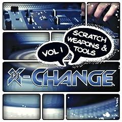 Scratch Weapons & Tools Vol 1 [Explicit]