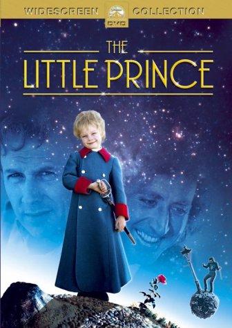 The Little Prince [Reino Unido] [DVD]