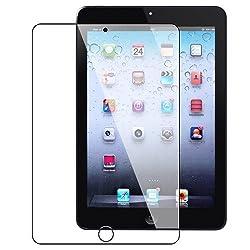 RKA Clear Screen Guard Scratch Protector for Apple iPad Mini 7.9